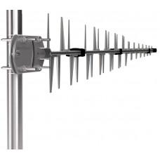 Poynting Riktantenn 11dBi SMA med kabel 700-2900 MHz (3G, 4G) Mobilt bredband