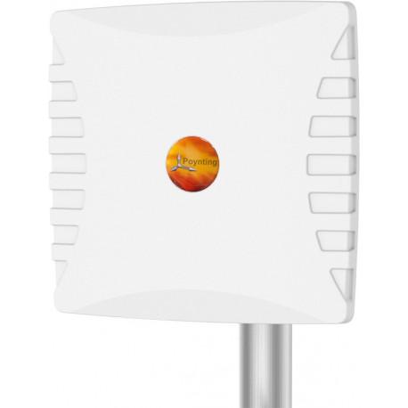 Poynting Riktantenn 860-960 MHz 9 dBi N-hona