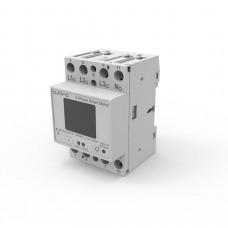 Qubino 3-Phase Smart Meter  Sensorer
