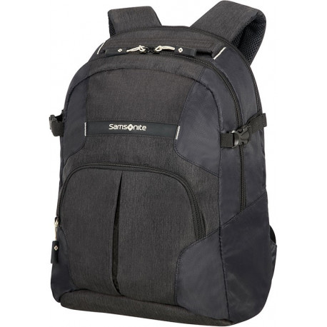 Samsonite Rewind Laptop Backpack M 15.6 tum Black
