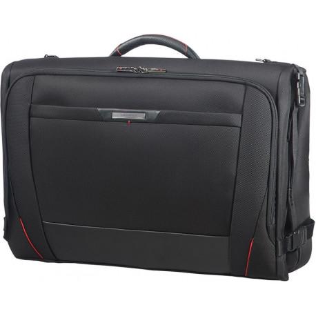 Samsonite Pro-DLX5 Tri-Fold Garment Bag Black