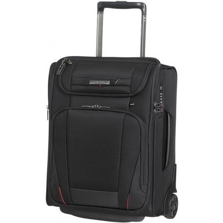 Samsonite Pro-DLX5 Upright 45 Underseat USB Black