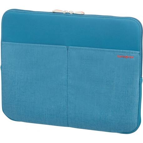 Samsonite ColorShield 2.0 Lap Sleeve 14.1 tum Blue