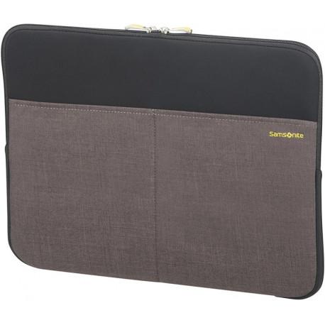 Samsonite ColorShield 2.0 Lap Sleeve 15.6 Black/Gr