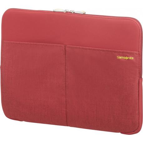Samsonite ColorShield 2.0 Lapt Sleeve 15.6 tum Red
