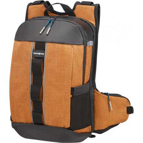 Samsonite 2WM Laptop Backpack 15.6 tum Saffron