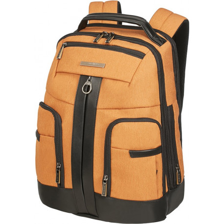 Samsonite Checkmate Lap Back 15.6tum C Zip Saffron