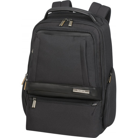 Samsonite Checkmate Lap Back 15.6 tum Double Black