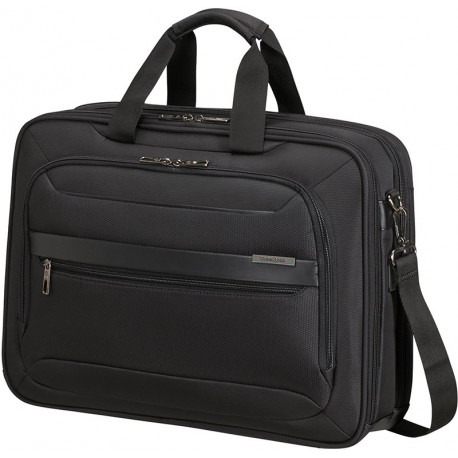 Samsonite Vectura EVO Lap Bailhandle 17.3tum Black
