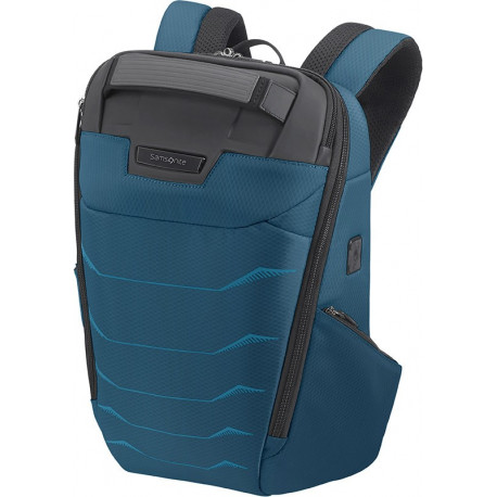 Samsonite Proxis BIZ Laptop Backpack 14.1 tum Blue