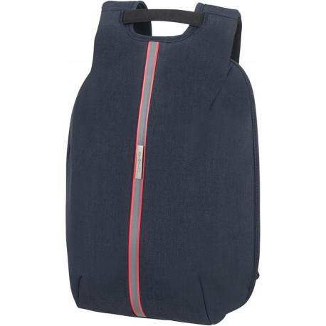 Samsonite Securipak S Lapt Backpack 14.1 tum Blue
