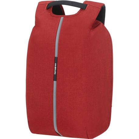 Samsonite Securipak Laptop Backpack 15.6 tum Red