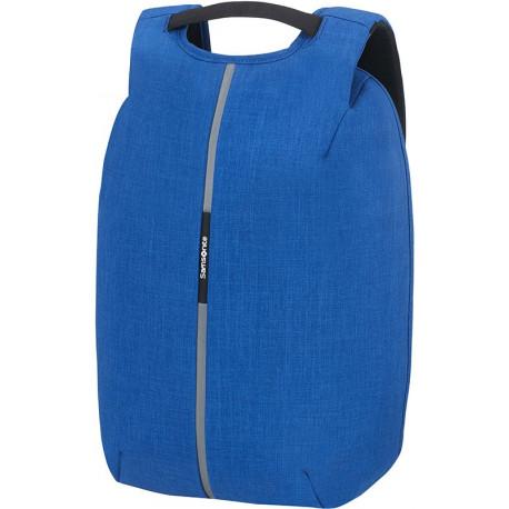 Samsonite Securipak Lapt Backpack 15.6 tum T Blue