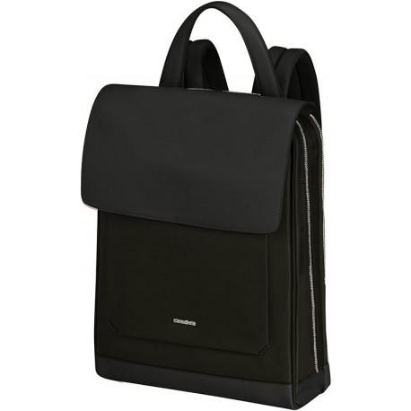 Samsonite Zalia 2.0 Backpack Flap 14.1 tum Black