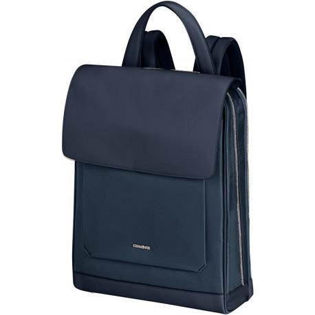 Samsonite Zalia 2.0 Backpack Flap 14.1 tum Blue