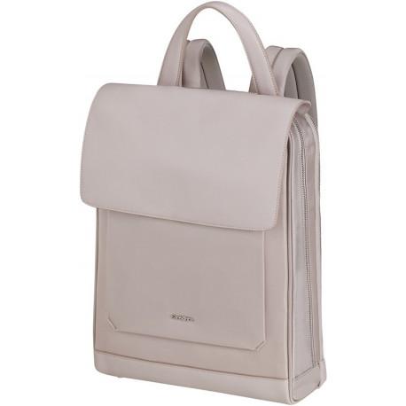 Samsonite Zalia 2.0 Backpack Flap 14.1 tum Grey