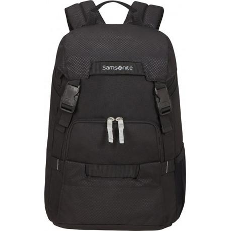 Samsonite Sonora Laptop Backpack M 14 tum Black