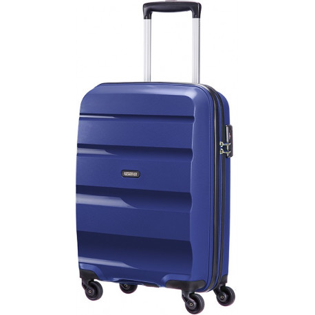 American Tourister Bon Air Spin S Strict Mid Navy