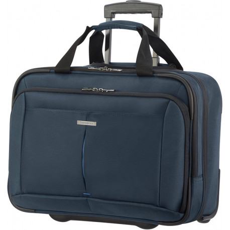 Samsonite GuardIT 2.0 Rolling Tote 17.3 tum Blue