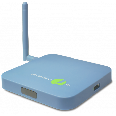 SensorPush G1 WiFi Gateway
