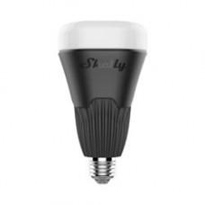 Shelly Bulb - Smart LED lampa, E27, RGBW, WiFi WiFi