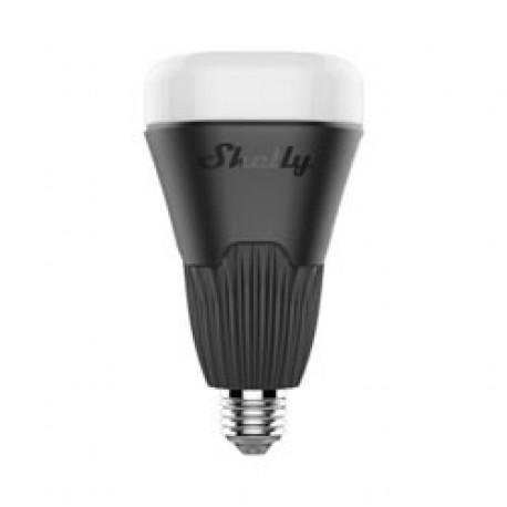Shelly Bulb - Smart LED lampa, E27, RGBW, WiFi