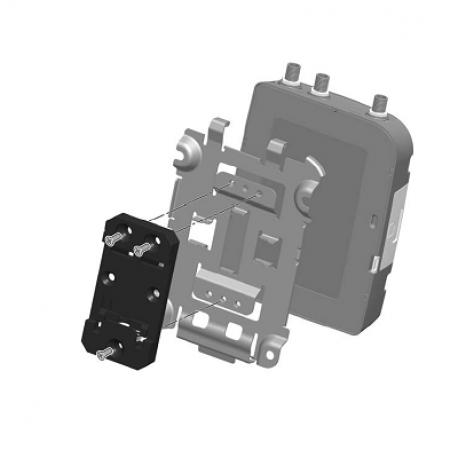 Sierra Wireless DIN Mounting Bracket for LX40