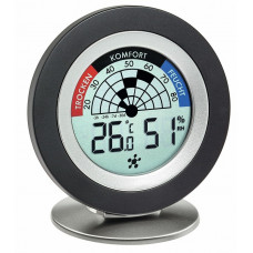 TFA Weatherhub Temperatursensor med vattentät temperatursond Hemautomation