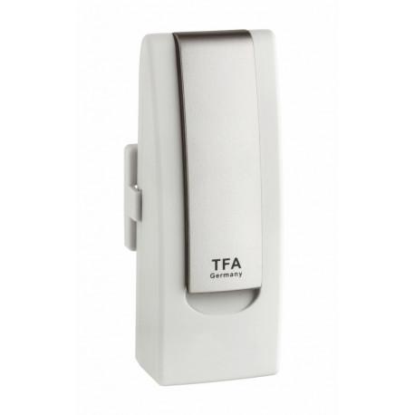 TFA Weatherhub Temperaturvakt Controller