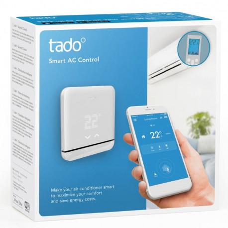 Tado Smart AC & Heat Pump Control V2
