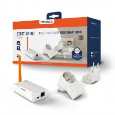 Z-Wave Startpaket Telldus Premium