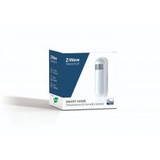 Z-Wave Selection Temperature & Humidity Sensor Sensorer