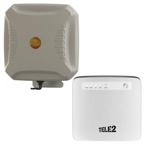 mobilt bredband paket