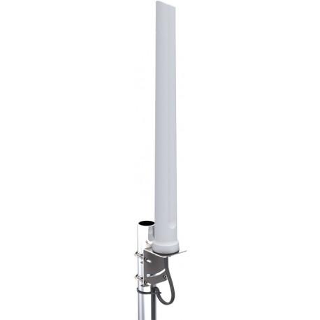 Poynting Rundstrålande antenn 4G LTE MiMo 6dBi
