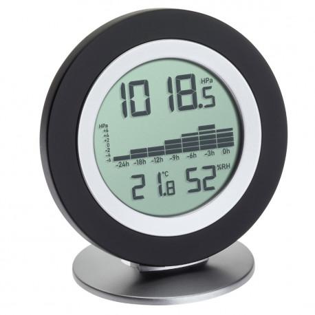 TFA Weatherhub Digital Barometer-Thermometer-Hygrometer COSY BARO