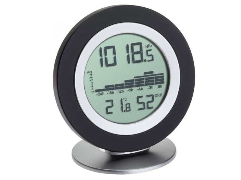 TFA Weatherhub Digital Barometer Thermometer Hygrometer COSY BARO