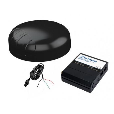 Stabilt mobilt bredband, 3G/4G och via befintligt WIFI för fordon, smidig antenn