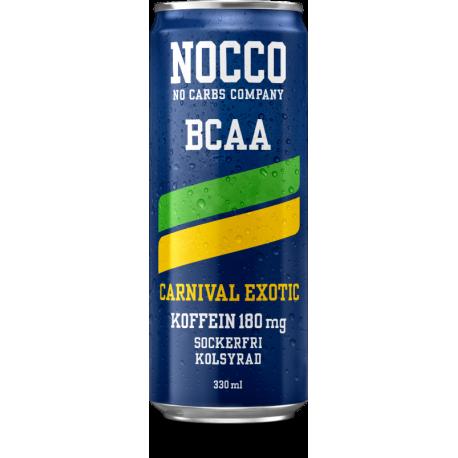 NOCCO Carnival Exotic