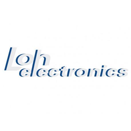 Loh Electronics Dekal 35x10