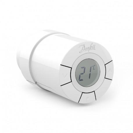 Danfoss Z-Wave Radiator Thermostat (LC-13)