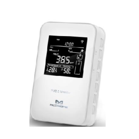 MCO Home PM2.5 Sensor Air Quality Monitors