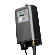 Ontech GSM 9025 Hemautomation