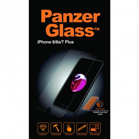 PanzerGlass - iPhone 6/6s/7/8 Plus