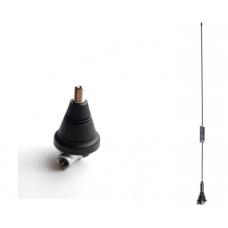 Fordonsantenn till Net1 440-460Mhz 5dBi Mobilt bredband