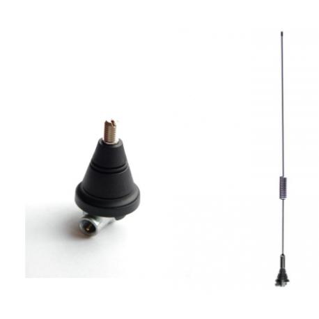 Fordonsantenn till Net1 440-460Mhz 5dBi