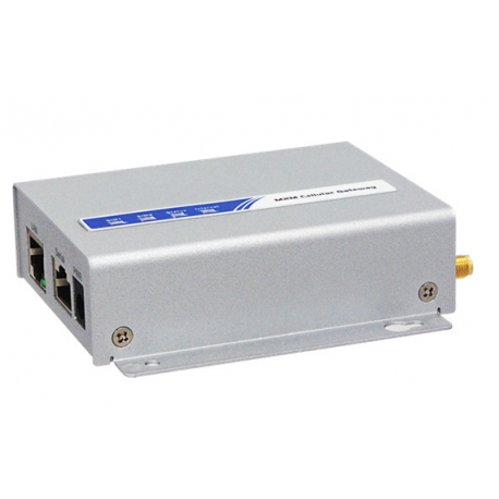 Amit IDG500AM 3G router med dubbla SIM-kort