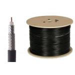 Anpassat antennkablage L-LMR195 Single-kabel