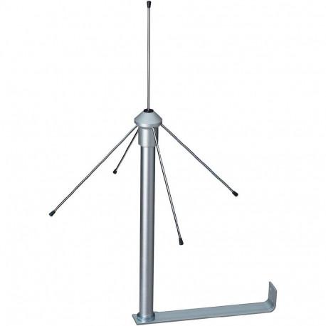Ground plane antenn för Tellstick Net/ZNet (433Mhz) med SMA-hane ***DEMO***