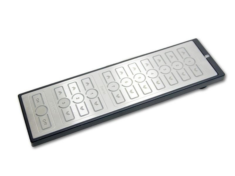 Duwi z wave remote control hos loh electronics ab for Z wave motorized blinds
