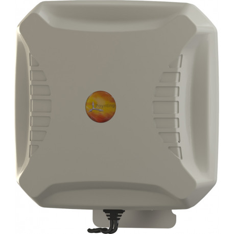 Poynting XPOL MIMO 9dBi 650-2700 Mhz antenn *FYND*